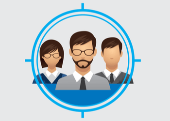 mlm target audience icon