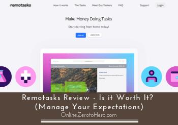 remotasks review header