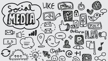 social media traffic for affiliate websites icon