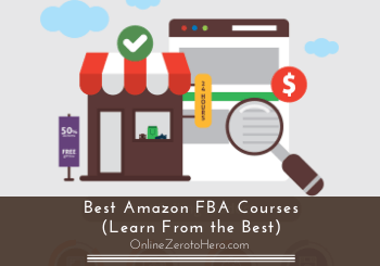 best amazon fba courses header