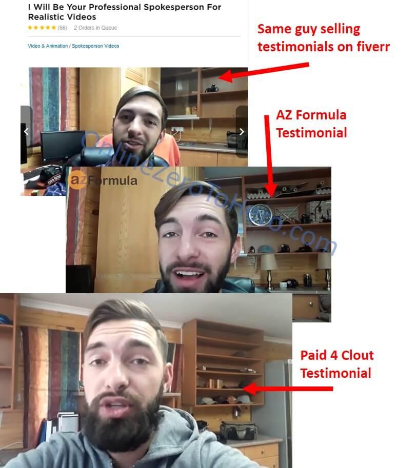 paid 4 clout fake testimonial 2