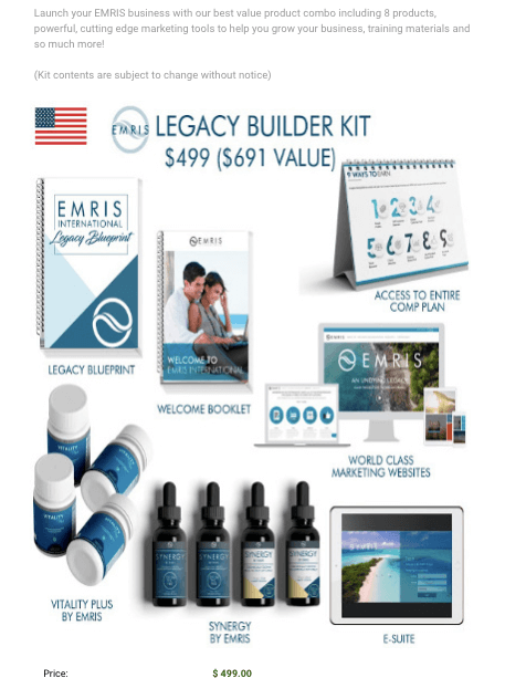 emris-legacy-business-kit