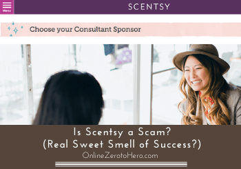is scentsy a scam featured image