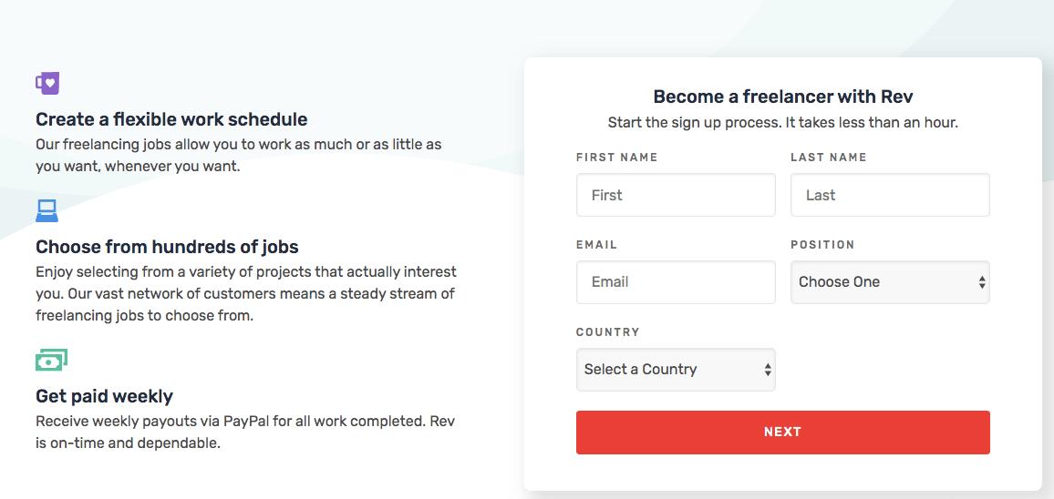 rev-com-application