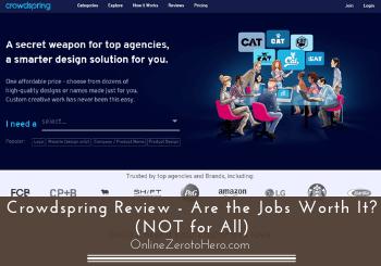 crowdspring review header