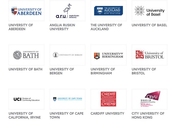 futurelearn-partner-institutions