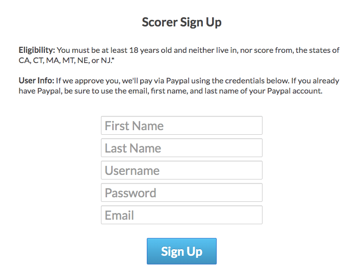 literably-sign-up-page
