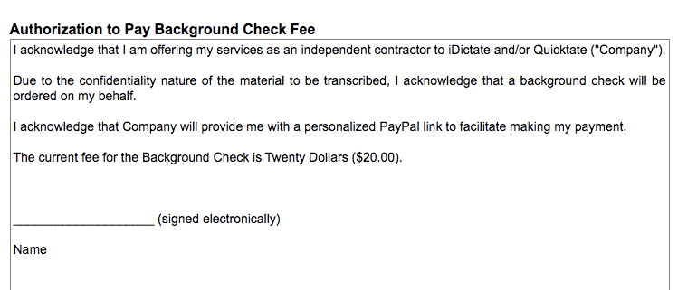 quicktate-background-check-fee