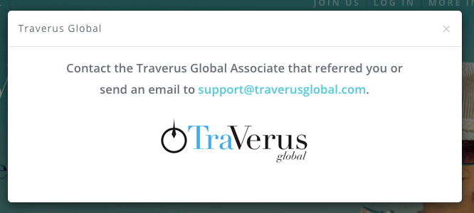 traverus-how-to-join