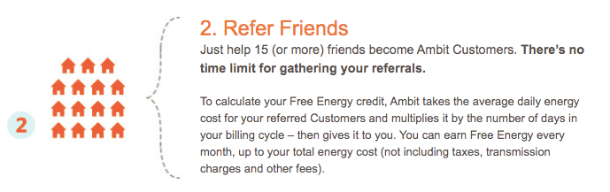 ambit energy refer friends