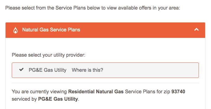 ambit energy utility provider