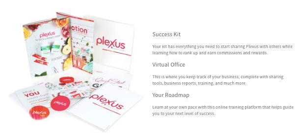 plexus starter kit