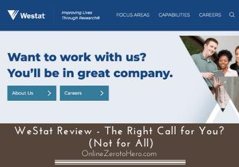 westat review header