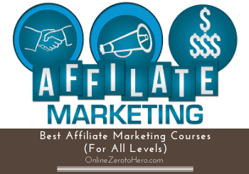 3 Best Affiliate Marketing Courses in 2020 (For All Levels)